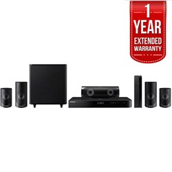 Samsung 5.1CH 1000-WATT 3D Smart BLU-RAY Home Theater Sys...