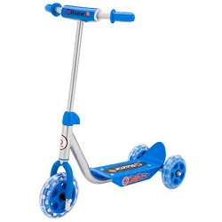 Click here for Razor Lil Kick Scooter - Blue prices