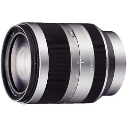 Sony SEL18200 - 18-200mm F3.5-6.3 OSS Alpha E-mount Inter...