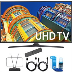 "Samsung UN55KU7000 - 55"" 4K UHD HDR Smart LED TV KU7000 7..."