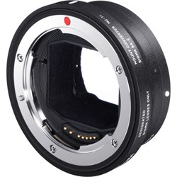 Sigma Mount Converter MC-11 for Sigma Lenses - Sony E Mount