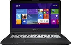 Asus Flip 13.3 Inch 2 in 1 Convertible Touchscreen  Intel Corei5-4210U Laptop
