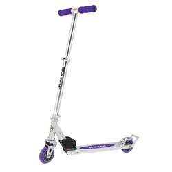 Click here for Razor A2 Scooter (Purple) - 13003A2-PU prices