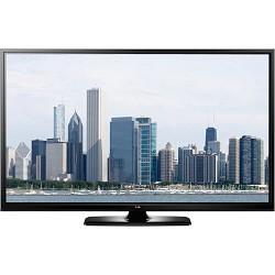 LG 60PB5600 - 60-Inch Plasma 1080p 600Hz HDTV