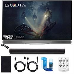 LG LG OLED55E7P - 55