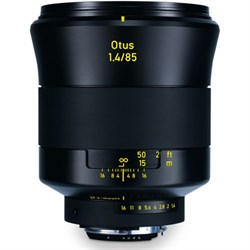 Carl Zeiss Optical Otus 85mm f/1.4 Apo Planar T ZF.2 Lens...