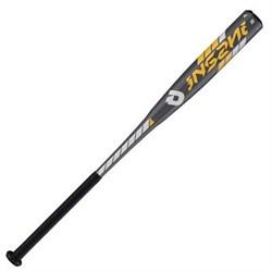 Wilson Sports DeMarini Insane Barrel Baseball Bat - WTDXINL1729 WILWTDXINL1729