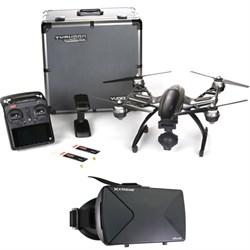 Yuneec Typhoon Q500 4K Quadcopter Drone UHD FPV Virtual Reality Experience E9YUNQ4KPUS