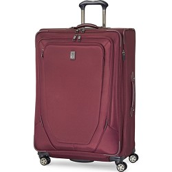 Travelpro Travel Crew 10 - 29 Expandable Spinner Suiter (Merlot) - 4071469