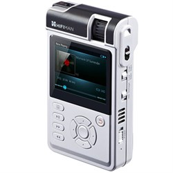 HiFiMAN HM650 High-Fidelity Portable Music Player with Cl...