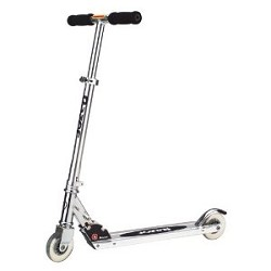 Click here for Razor A Scooter (Clear) - 13003A-CL prices