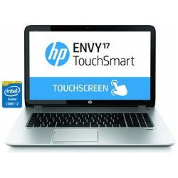 Hewlett Packard Envy TouchSmart 17.3 17-j130us Notebook PC - Intel Core i7-4700MQ Processor - PRICE AFTER $50.00 REBATE