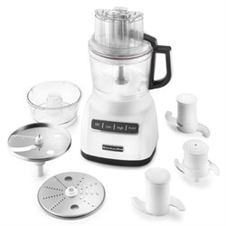 Click here for KitchenAid 9-Cup Food Processor with Exact Slice S... prices