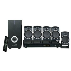 Click here for Supersonic 5.1-Channel DVD Home Theater System - S... prices