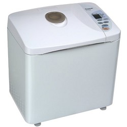 Click here for Panasonic SD-YD250 - Automatic Bread Maker prices