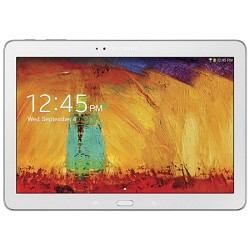 Samsung Galaxy Note 10.1 Tablet - 2014 Edition (32GB, WiFi, White) Refurbished