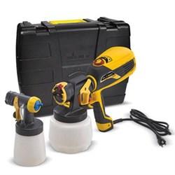 Wagner Spray Tech Corp Flexio 590 Indoor/Outdoor Airless Hand-held Sprayer - 0529010 WAG0529010