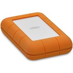 LaCie STFS4000800 Rugged Thunderbolt USB-C 4TB Portable H...
