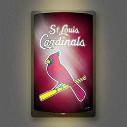 Party Animal St. Louis Cardinals MotiGlow PARMGSTL