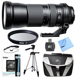 Tamron SP 150-600mm F/5-6.3 Di VC USD Zoom Lens All Inclu...