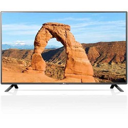 LG 55LF6000 - 55-inch Full HD 1080p 120Hz LED HDTV