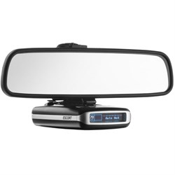 RadarMount Car Mirror Mount Bracket For Radar Detectors (3001002) MIRROR Escort Max, MAX2 RMDC31002MM