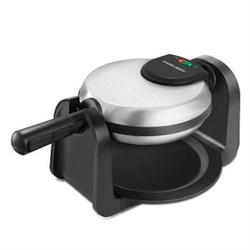 Click here for Applica Black & Decker Rotary Waffle Maker in Blac... prices