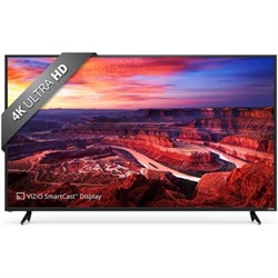 "Vizio E65-E1 E-Series 65"" Class LED SmartCast 4K Ultra HD..."