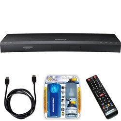Samsung UBD-K8500 3D Wi-Fi 4K Ultra HD Blu-ray Disc Player B