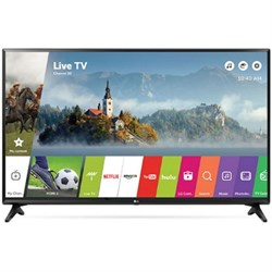 "LG 49LJ5500 - 49""-Class Full HD 1080p Smart LED TV (2017 ..."