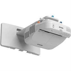 Epson BrightLink Pro 1430Wi 3LCD 3300-Lumen WXGA Interact...