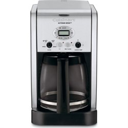 Cuisinart DCC-2650 - Brew Central 12-Cup Programmable Coffeemaker - Factory Refurbished CUIDCC2650RB