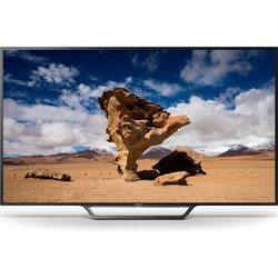 Sony KDL-48W650D 48-Inch Class Full HD 1080P TV with Buil...