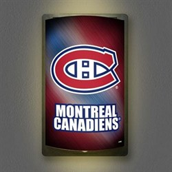 Party Animal Montreal Canadiens MotiGlow PARMGCAN