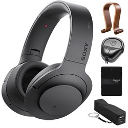 Sony MDR100 h.Ear Wireless Noiseless Bluetooth Headphones...