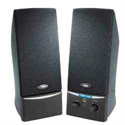 Click here for Cyber Acoustics Two Piece Amplified Computer Speak... prices