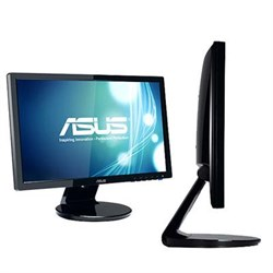 Click here for ASUS 19 1440 x 900 LED Backlit LCD Monitor -VE198T prices