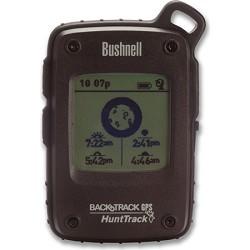 Bushnell Backtrack Hunt Track Brown/Black GPS Digital Compass
