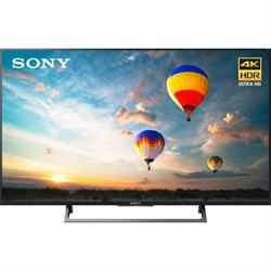 Sony XBR-49X800E 49-inch 4K HDR Ultra HD Smart LED TV (20...