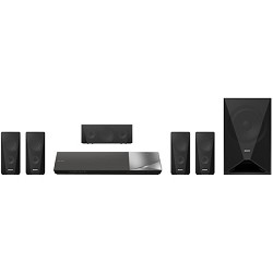 Sony 1000W 5.1ch Full HD Blu-Ray Disc Home Theater System - BDV-N5200W
