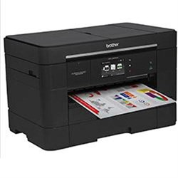 Click here for Brother BusinessSmartPlus 4in1 Inkjet prices