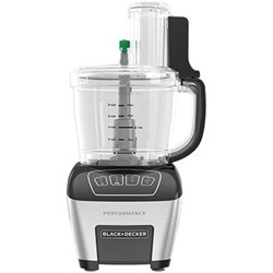 Applica BD Perf Dicing Food Processor APPFP6000