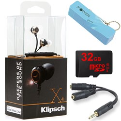 Klipsch bluetooth headphones with mic - headphones with microphone for iphone