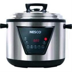 Metal Ware Corp. Nesco Pressure Cooker 11L SS NCOPC1125