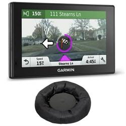 Garmin 010-01541-01 DriveAssist 50LMT GPS Navigator Dash ...