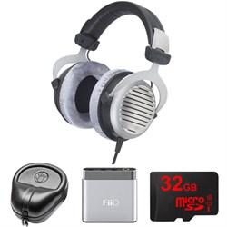 Beyerdynamic DT 990 Premium Headphones 32 OHM - 483958 w/...