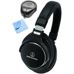 Audio-Technica SR7 SonicPro Noise Cancellation Headphones...