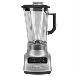 Click here for KitchenAid 5-Speed Diamond Blender in Metallic Chr... prices