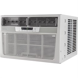 Frigidaire 12000 BTU Heat/Cool Window Air Conditioner 230V FRIFFRH1222R2