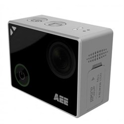AEE Technology LYFE Silver Action Camera AEELYFESILVER